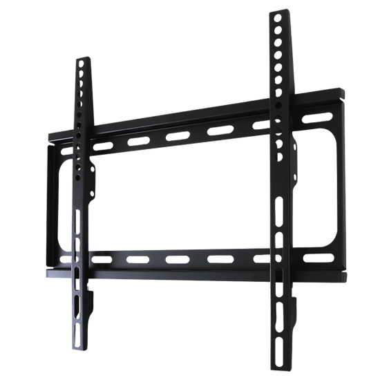 Rack para TV de pared